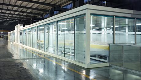 建筑玻璃与工业玻璃协会:《兰迪机器即将参加2019俄罗斯国际玻璃展》