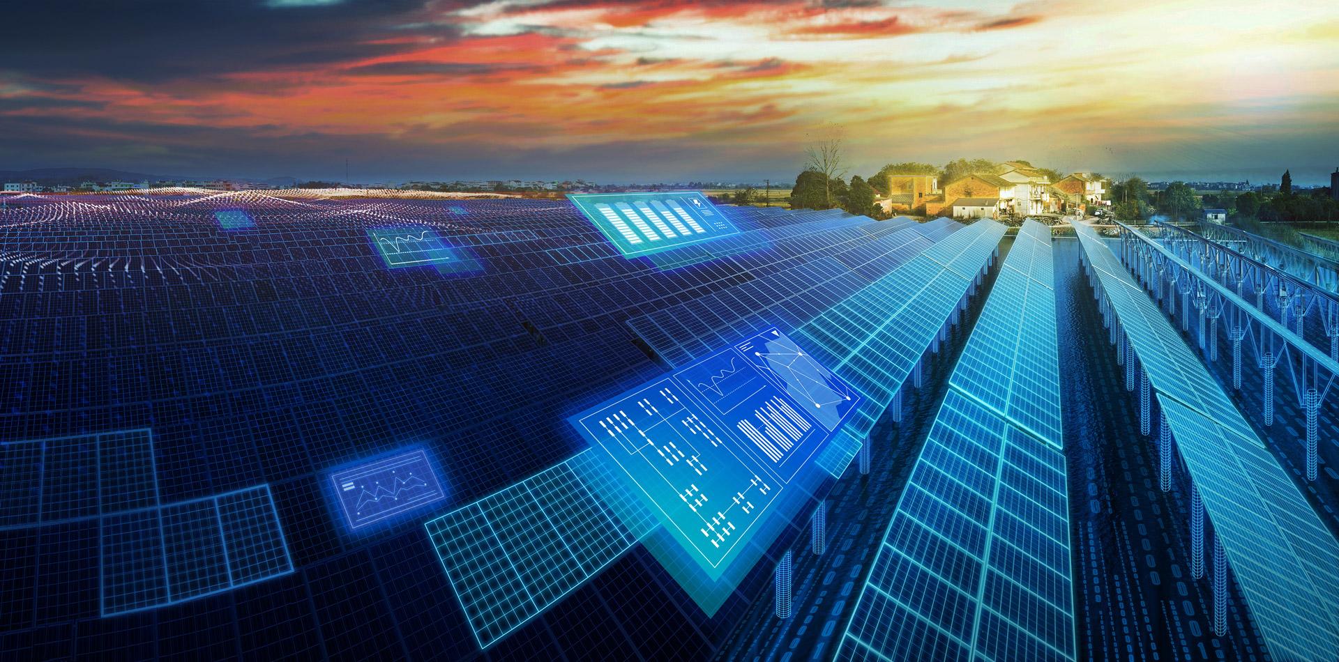清洁能源与新材料