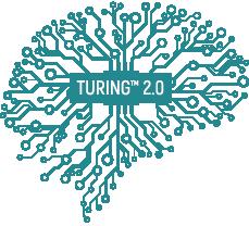 TURING™ 2.0
