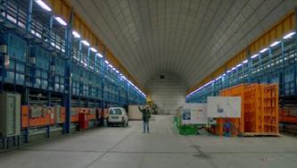 兰迪机器建立覆盖全欧的技术服务中心